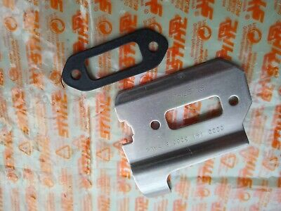 Oem Cooling Plate For Stihl Ts410 Ts420 - 4238 141 3200