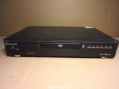 CyberHome CH-DVD 300S Progressive-Scan DVD Player PD118-A5W53A - EXCL REMOTE