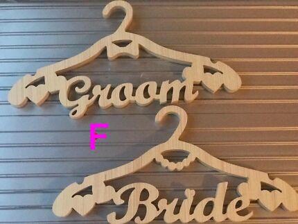 Wedding items / decorations