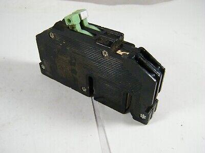 "R3820RT Zinsco 2 Pole 20 Amp 240 Volt Circuit Breaker /""2 YEAR WARRANTY/"""