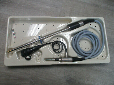 Olympus A4941a 10mm 0 Degree Endoeye Video Rigid Endoscope Laparoscope With Case