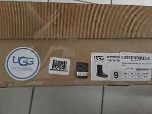 Brand New with box UGG Stoneman Men Boots Size 9