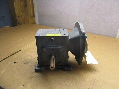 Boston Gear F713-50-b5-g Gear Reducer Input Hp .170 423306t New