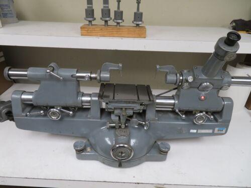 """Hilger Watts Microptic Horizontal Pattern Measuring Machine - 0-10""""/.00005"""""""
