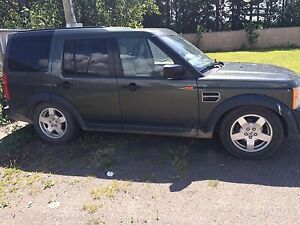 Land Rover Discovery 2006 for sale !!!