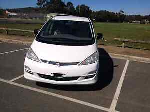 2004 Toyota Estima Rowville Knox Area Preview