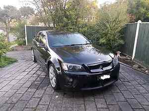 2006 HSV Clubsport Sedan Croydon North Maroondah Area Preview