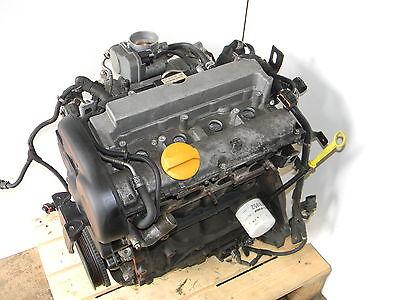 Opel Astra Tigra Vectra - 1,8 Liter 16V Motor - Z18XE - 92 KW / 125 PS - 65 tkm gebraucht kaufen  Deutschland