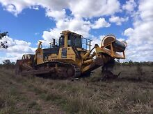 Dozer contracting Darling Heights Toowoomba City Preview