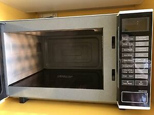 Panasonic Inverter Microwave $59 ONO St Andrews Campbelltown Area Preview