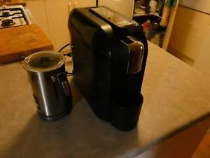 Aldi coffee machine