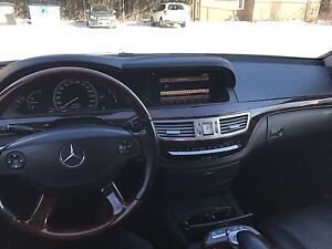 Mercedes S550 4Matic AMG Pack