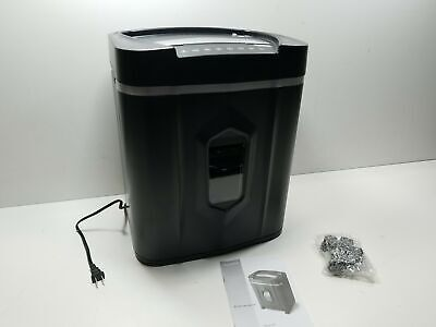 Aurora Au1210ma Professional Grade High Security 12-sheet Micro-cut Shredder