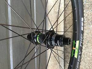Syncros TR2.5 27.5 wheel set (new) Florey Belconnen Area Preview