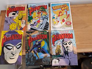 Phantom comics Chadstone Monash Area Preview