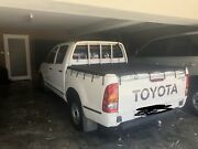 LOW Kms 4x2 hilux NEED GONE City Beach Cambridge Area Preview