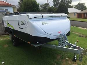 Jayco Flamingo Outback 2016 Russell Vale Wollongong Area Preview