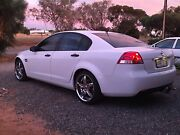 VE Holden Crystal Brook Port Pirie City Preview