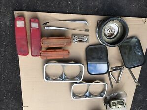 1967-1972 GMC or Chevy truck parts