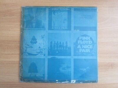 PINK FLOYD - A Nice Pair Korea  2 LP Record