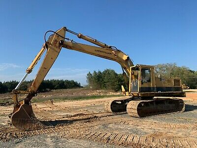 Caterpillar 235 Hydraulic Excavator Excellent Condition