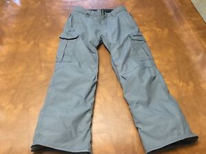 Ski pants, Quicksilver, size 14