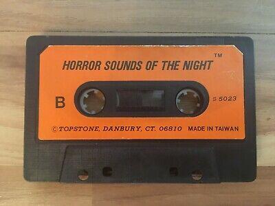 TOPSTONE Horror Sounds of the Night Spooky Halloween Noises Haunted House 5030](Halloween Horror Noises)