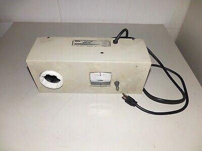 Ultra Rare Cem Corp Scientific Lab Equipment
