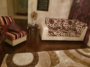 Customized sofa couch set