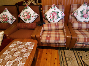 Selling 4 chairs Mount Lewis Bankstown Area Preview