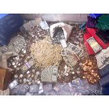 $ ESTATE SALE .999 UNITED STATES COINS LOT LIQUIDATION SILVER BULLION GOLD SET $