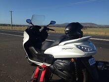 2009 Yamaha Majesty YP400cc Maxi Scooter in A1 with 7500km $4750 Huonville Huon Valley Preview