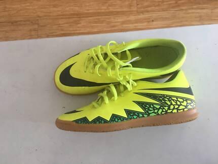 Nike Hypervenom Phelon Indoor Shoes