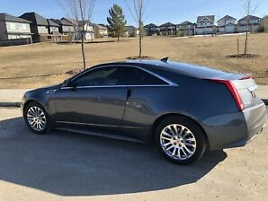 Cadillac CTS coupe for sale