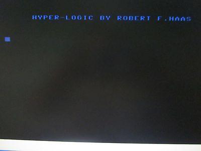 Commodore 64 Hyper-Logic Operating System Eprom  Rare