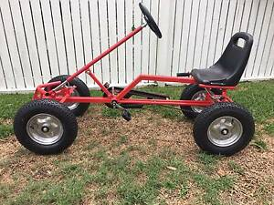 ADULT PEDAL GO KART - NEW IN BOX Geebung Brisbane North East Preview