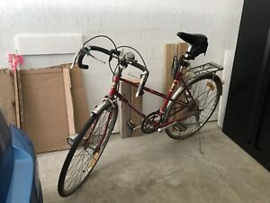1a051a9697f Ricardo Vintage Bike | Men's Bicycles | Gumtree Australia Stonnington ...