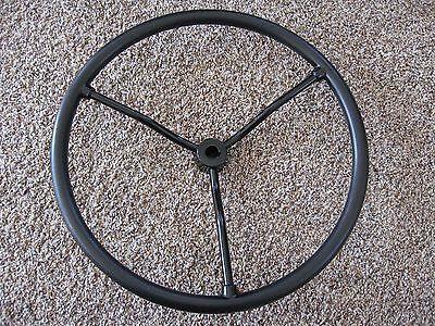 Farmall Steering Wheel Cub A Av B Bn C Early Super A Super Av