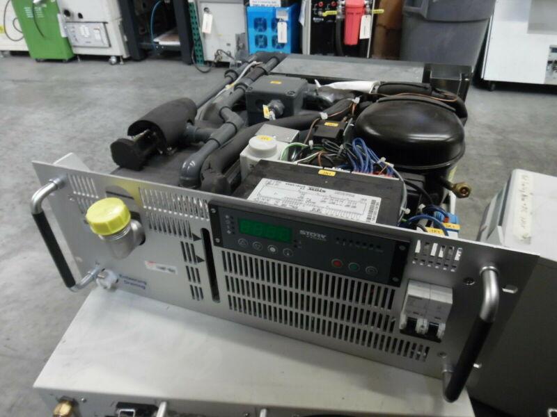 Rackable Storktronic Speck Pumpen Chiller Recirculator