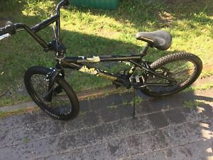 Bike bmx Bicycle