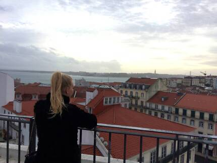 Elsi looking for a room in MANLY :)