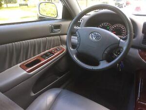 Toyota Camry XLE V6 2006