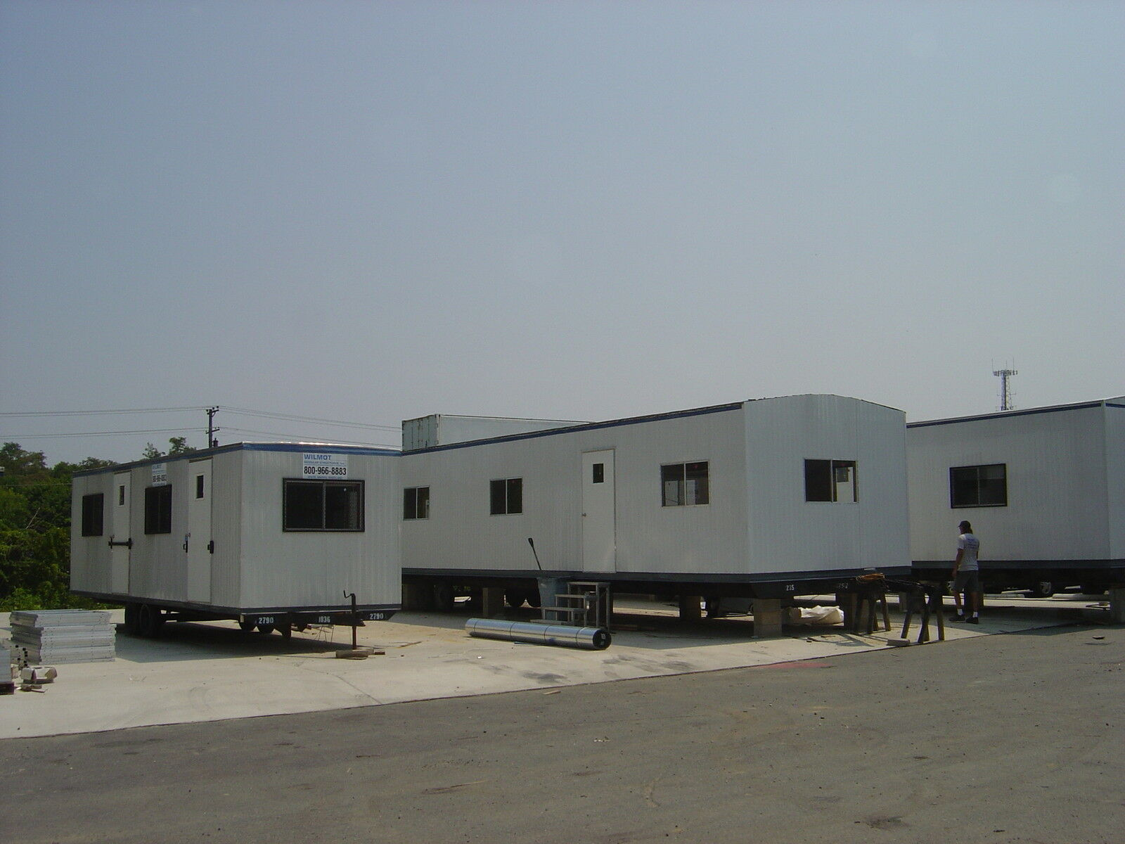 Office Trailers and More