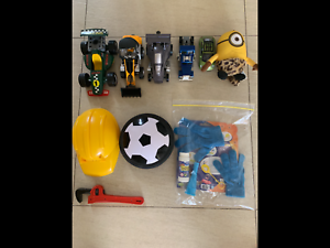 Kids toys for boys Carindale Brisbane South East Preview