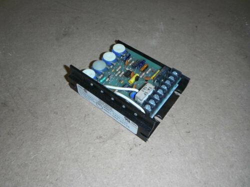 Dart DC Motor Speed Control (5187)