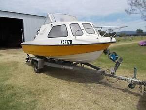 Matador 15 ft half cab Beaudesert Ipswich South Preview