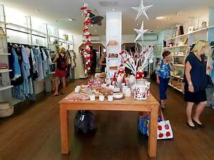 Fashion / Homeware store in the hart of Manly Beach NSW Manly Manly Area Preview