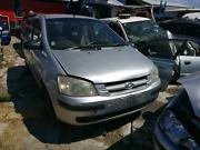 02 Hyundai Getz parts Maddington Gosnells Area Preview
