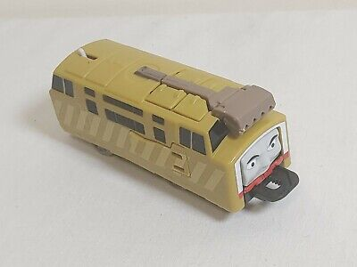 Thomas Trackmaster Diesel 10 Crash And Repair TESTED And WORKING 2013