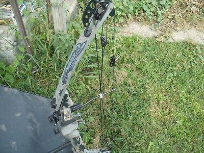 Martin Magnum Prowler Compound Bow Archery RH